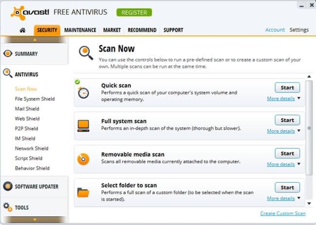 solutii antivirus Best Service IT Timisoara