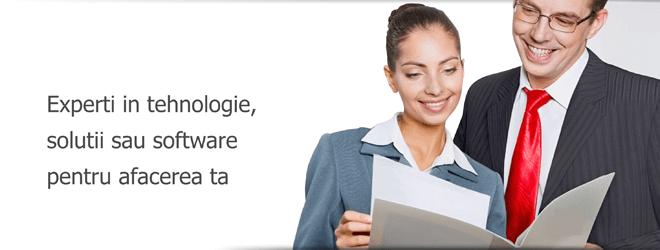solutii IT si service pentru firme